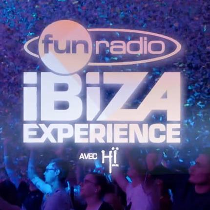 Fun Ibiza experience hi