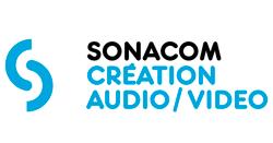 logo sonacom header
